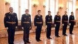 Унапређења и постављења на нове дужности у Војсци Србије