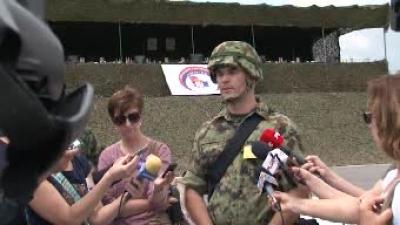 Потпуковник Срђан Рутић