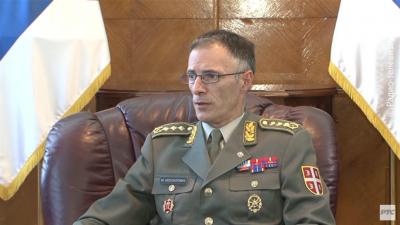 Intervju generala Mojsilovića za Dozvolite