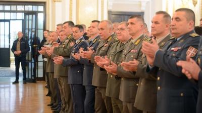 Изјава потпоручника Радениковића