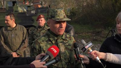 Изјава генерала Симовића