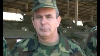 Начелник Генералштаба Војске Србије обишао Централну логистичку базу