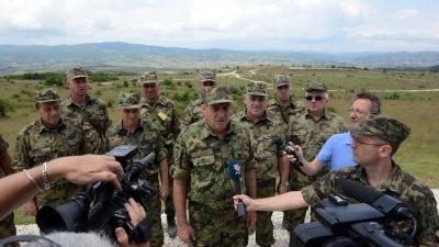 Платинасти вук 2018 - изјава генерала Диковића
