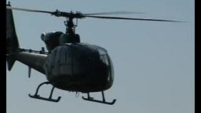 Вежба 98. ваздухопловне бригаде