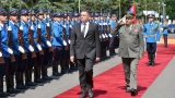 Analysis of Operational and Functional Capabilities of the Serbian Armed Forces for 2017