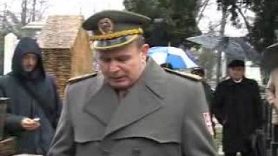 Marking 90th anniversary of the death of General Zivojin Misic