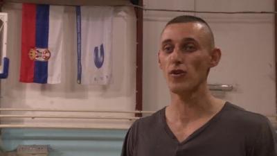 Corporal Srđan Ristić Set New World Record for Push-ups