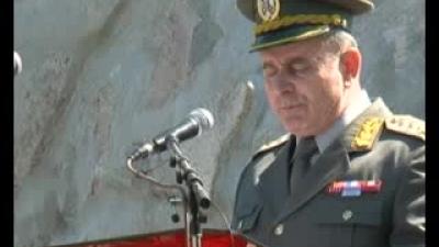 Обраћање начелника Генералштаба Војске Србије - други део