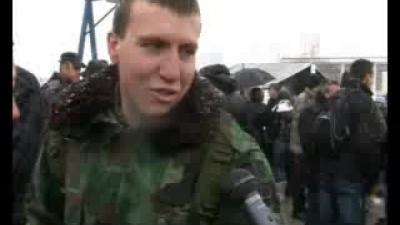 Изјава војника