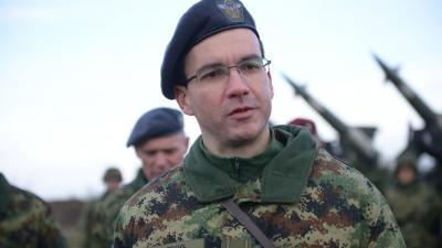 Изјава мајора Горана Лекића