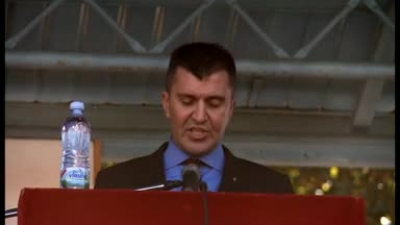 Minister Zoran Đorđević