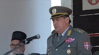 General Ljubiša Diković