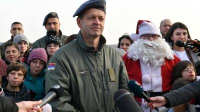 Бригадни генерал Жељко Билић