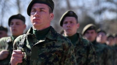 Војници генерације март 2019 положили заклетву