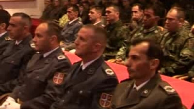 У Краљеву додељене војне спомен-медаље