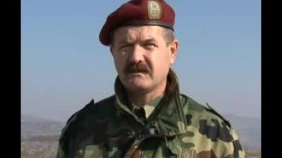 """3. brigada na """"Pasuljanskim livadama"""""""