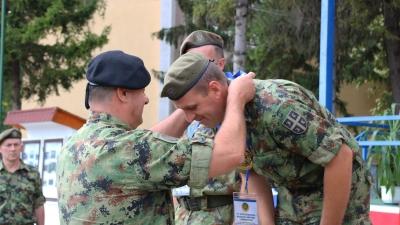 Završeno drugo Međunarodno takmičenje vojnih vozača