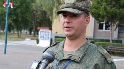 Заставник Максим Евдокимов