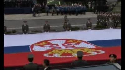 Промовисани нови официри Војске Србије