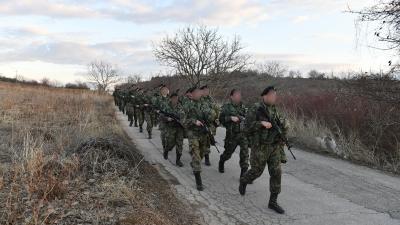 Војска још једном показала високу спремност