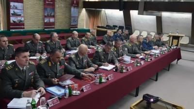 Анализа способности Војске Србије